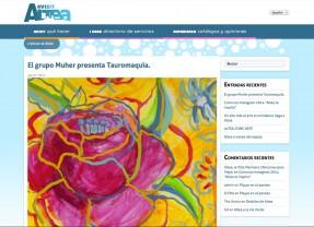 Nos publican en el portal Visit Altea