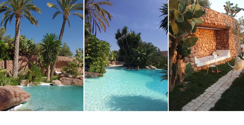 compo3mh Huerto Muher. Una fabulosa residencia en un valle de palmeras