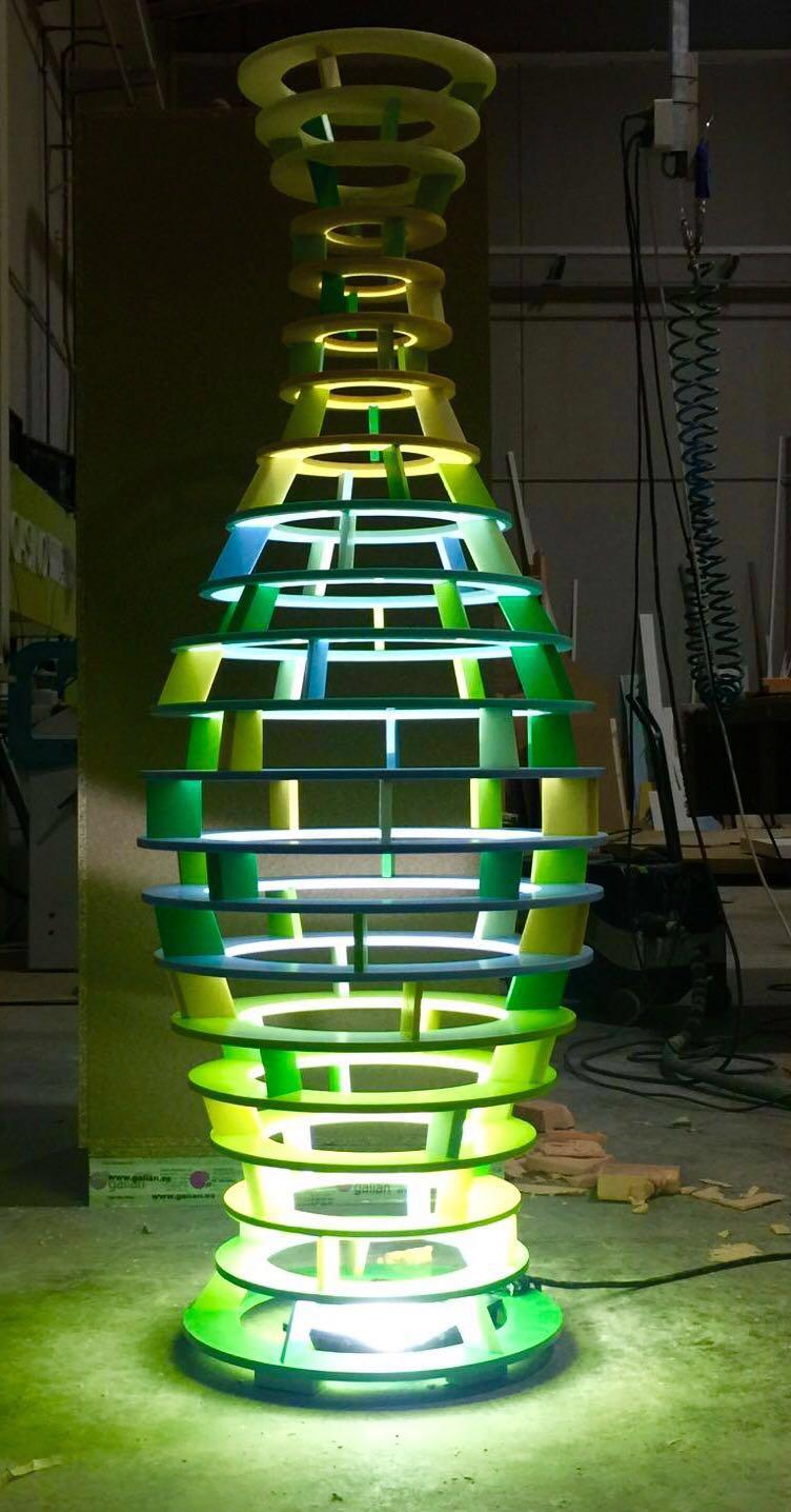 Escultura MUHER Philips Hong Kong [:es]Muher crea una escultura Feng Shui para la sede de Philips en Hong Kong[:]