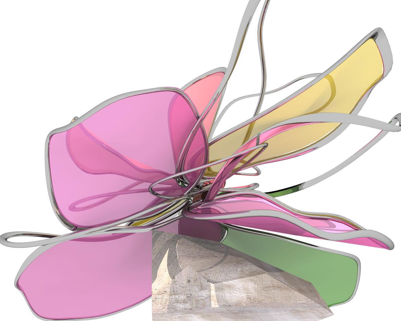 02 14 01 2016 Escultura Flor