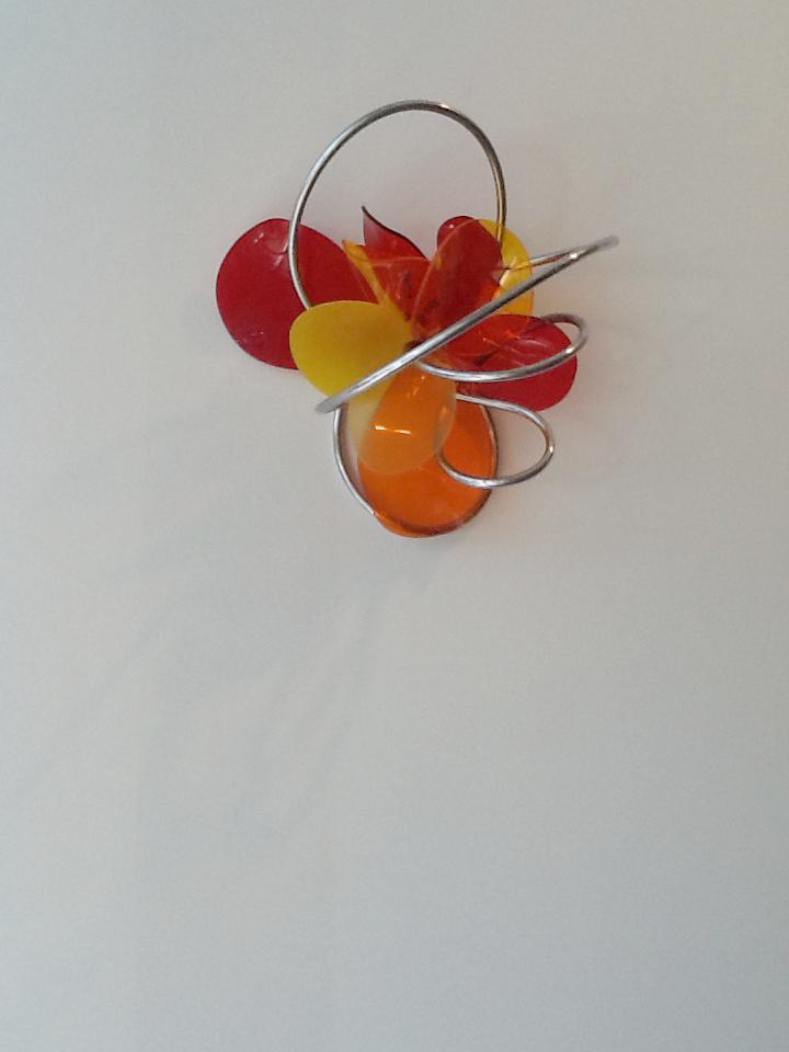 2014 04 04 14.30.33 Escultura Flor II