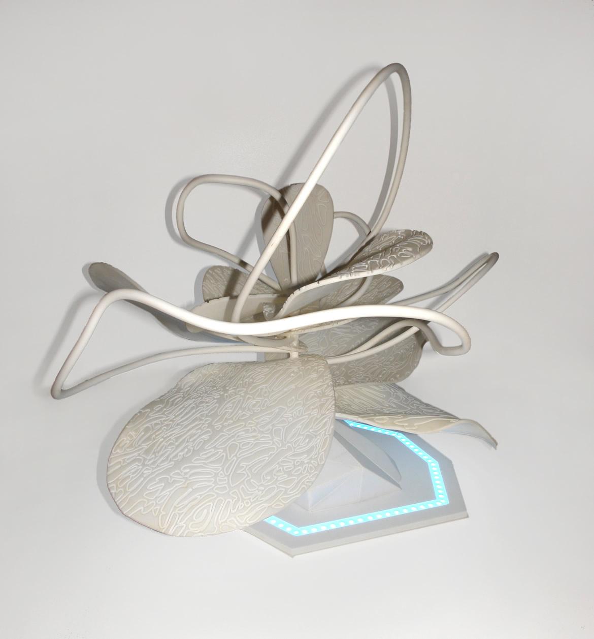 DSC00413 R Escultura Flor