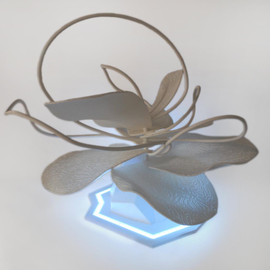 DSC00417RR2 Escultura Flor