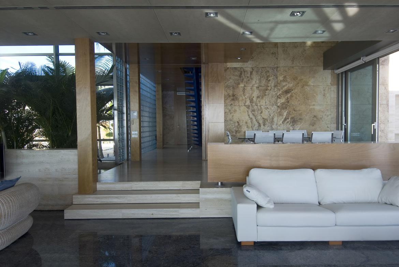 bolnuevo 1 051 Residencia de lujo diseño de MUHER