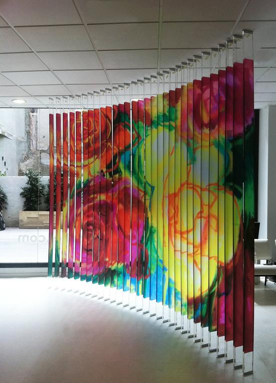 la foto 23 Escultura cinética deconstrucción