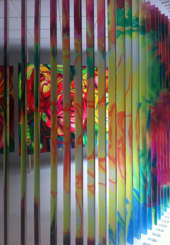 la foto 38 Escultura cinética deconstrucción