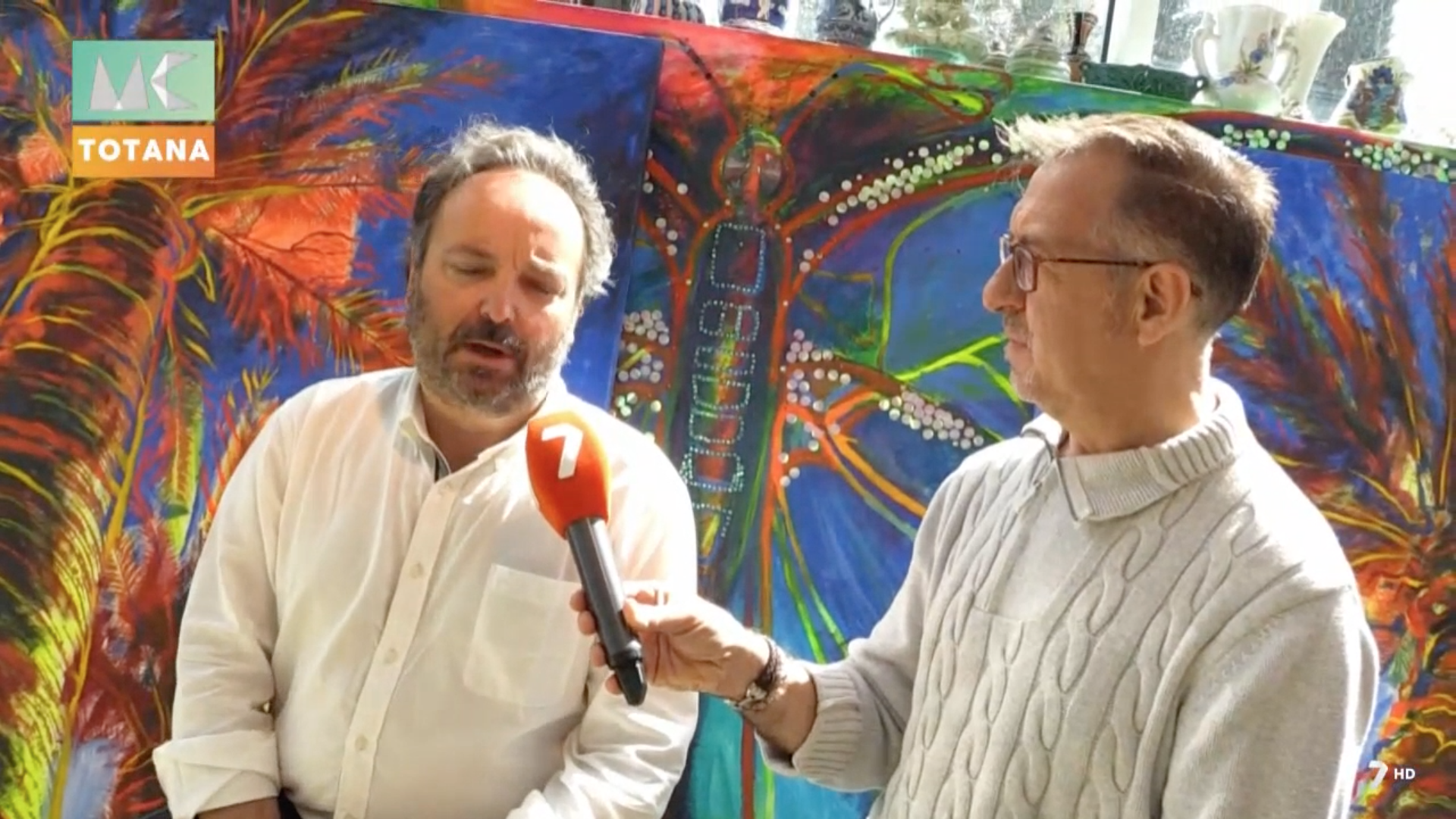 Captura de pantalla 2017 04 24 a las 11.41.53 Murcia Conecta visita el Estudio Muher y realiza un perfil humano de los artistas