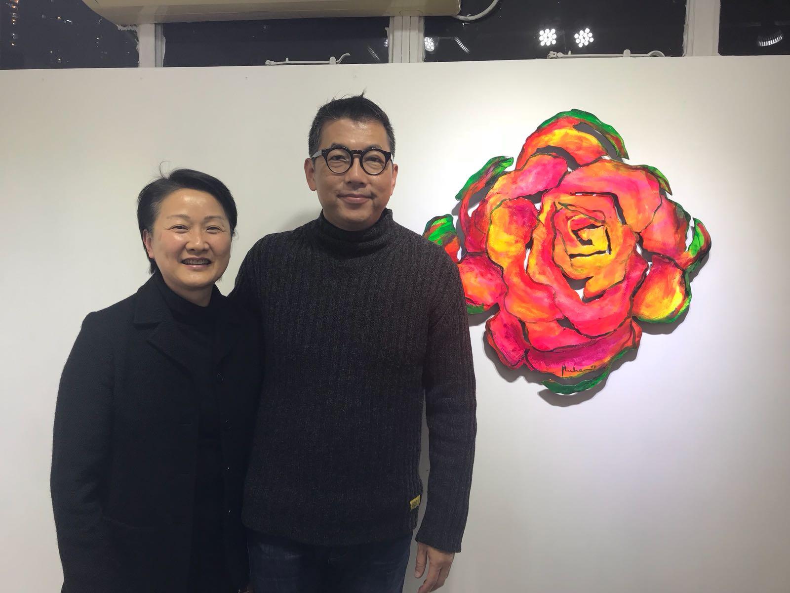 06ef6684 07b3 43ee 903f 25eacd2963d4 1 Solo Exhibition Hong Kong Galería Koo.