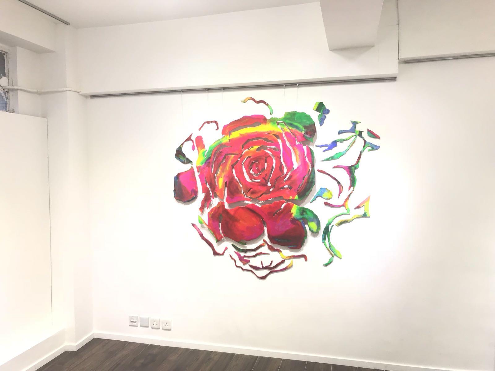 67511aaf b811 40a9 954f 6305a55c4bf9 Solo Exhibition Hong Kong Galería Koo.