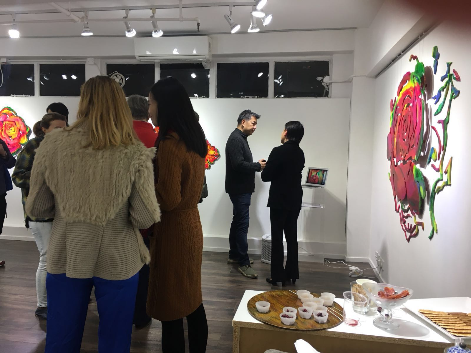 c008dee1 a8ba 41ae 9c4f c1dc62532ef6 Solo Exhibition Hong Kong Galería Koo.