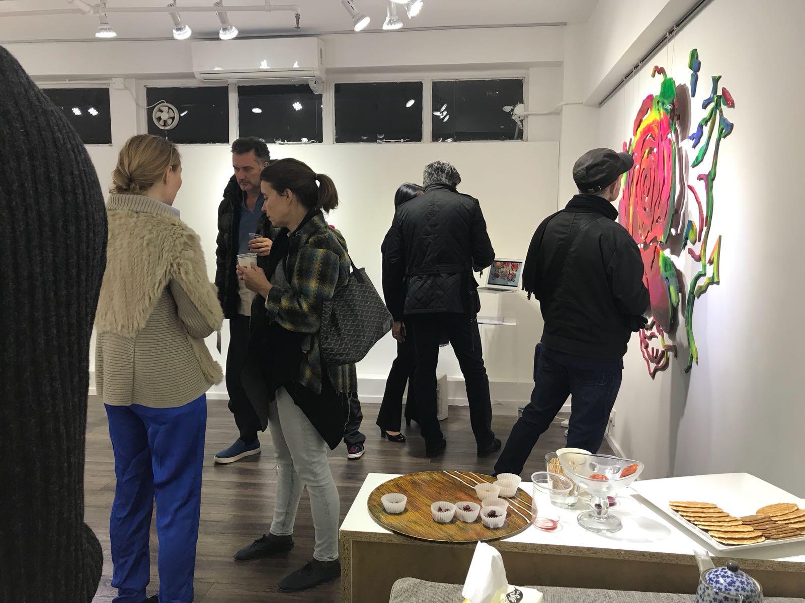 cffd4a54 261f 4b9c a097 6654a4101bf6 Solo Exhibition Hong Kong Galería Koo.