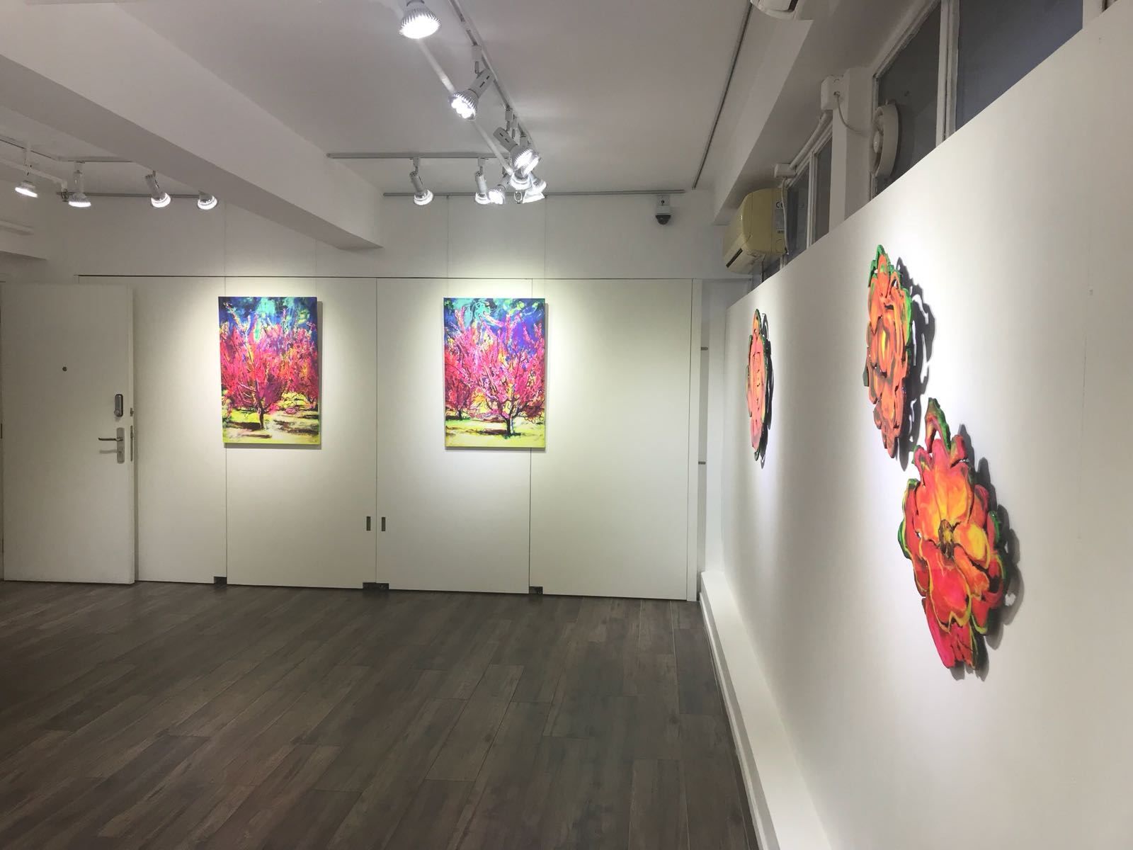 e1b0edaa df2f 427f 9863 dd8b4cee9129 Solo Exhibition Hong Kong Galería Koo.