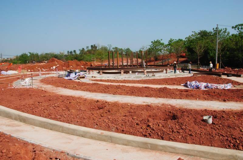 31490966 1472858769490726 1103600788829110272 n Actualización, proyecto jardín nacional en Nanning de inspiración mediterránea (Murcia)