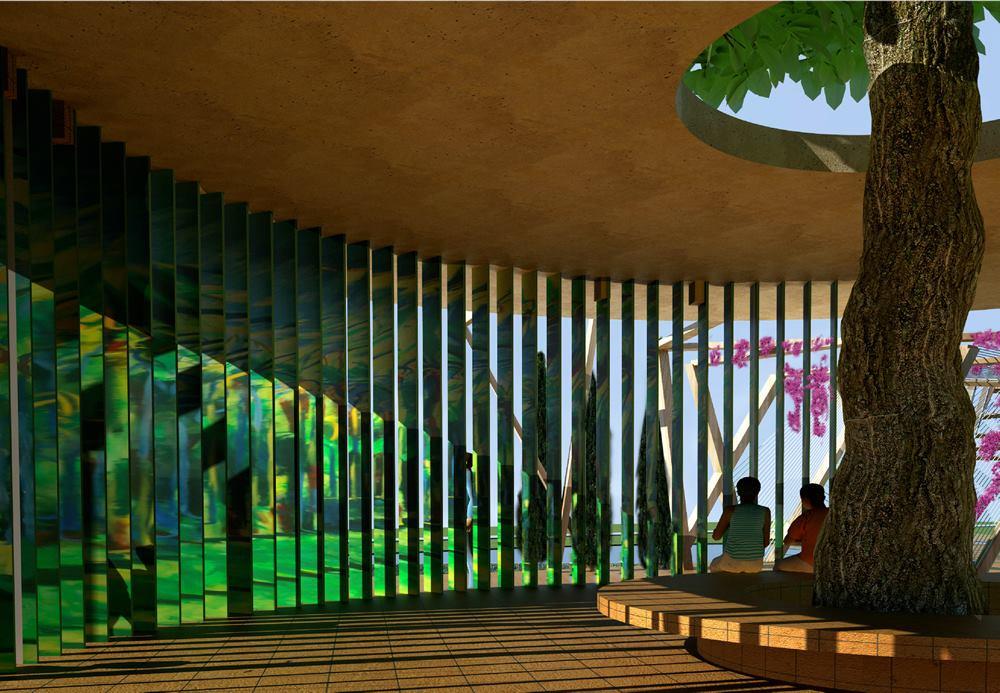 31502871 1472858516157418 3777485129094529024 o Actualización, proyecto jardín nacional en Nanning de inspiración mediterránea (Murcia)