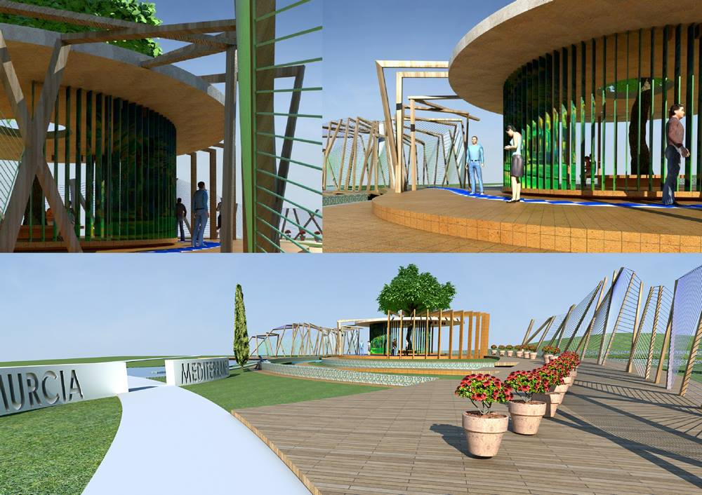 31646704 1472859799490623 8791417550874345472 o Actualización, proyecto jardín nacional en Nanning de inspiración mediterránea (Murcia)