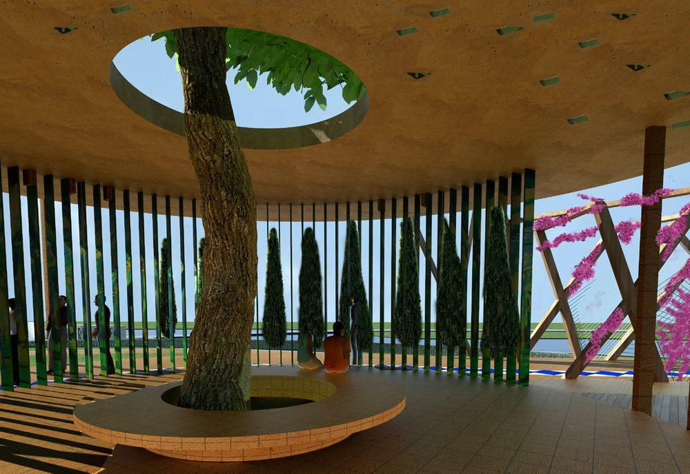 31655585 1472859849490618 974450125805977600 o Actualización, proyecto jardín nacional en Nanning de inspiración mediterránea (Murcia)