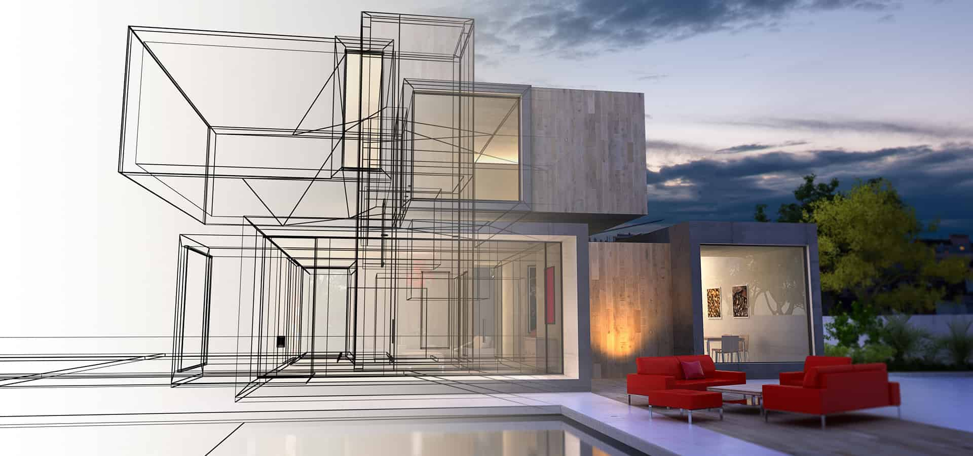 Muher arquitectura