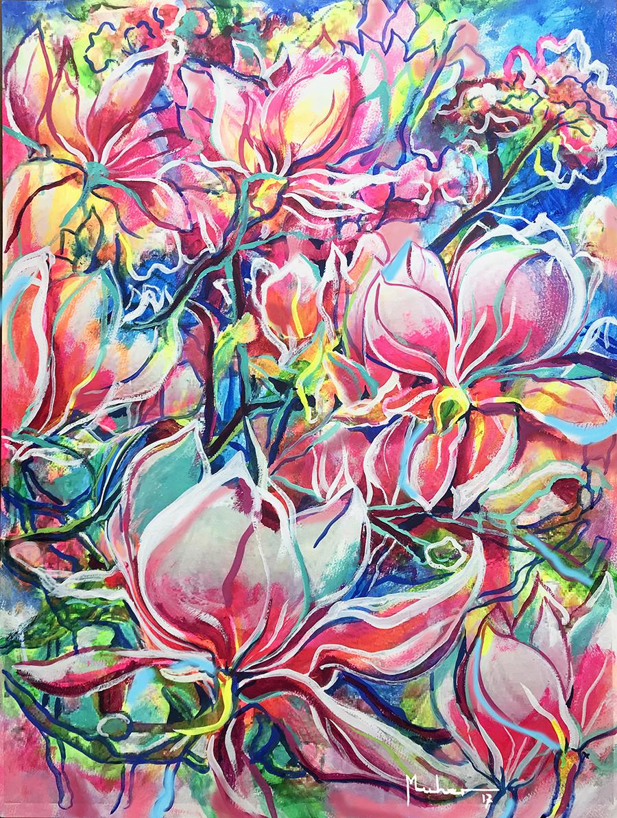 flores de magnolios__RED