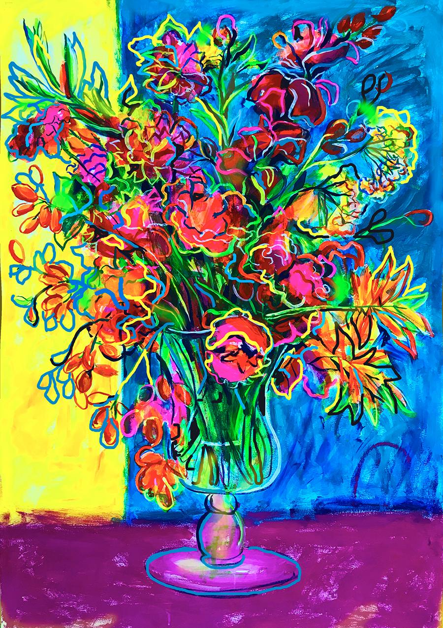 jaron vidrio flores__RED